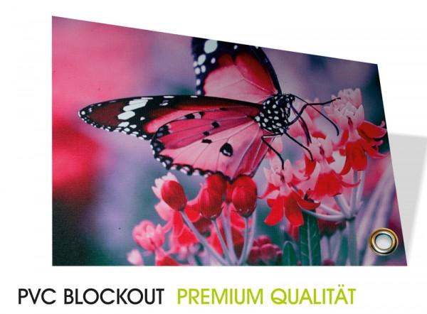 PVC Blockout